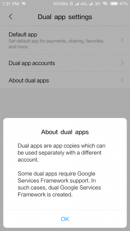 How to Enable Dual Apps in MIUI 10 - Tips and Tricks - Mi
