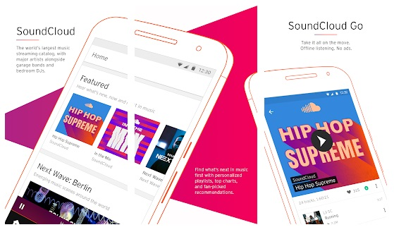 [RT] [Recommended] Top 5 Apps For Music Lovers