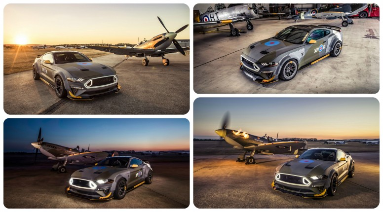 Rt Ford Eagle Squadron Mustang Gt Wallpapers Resources