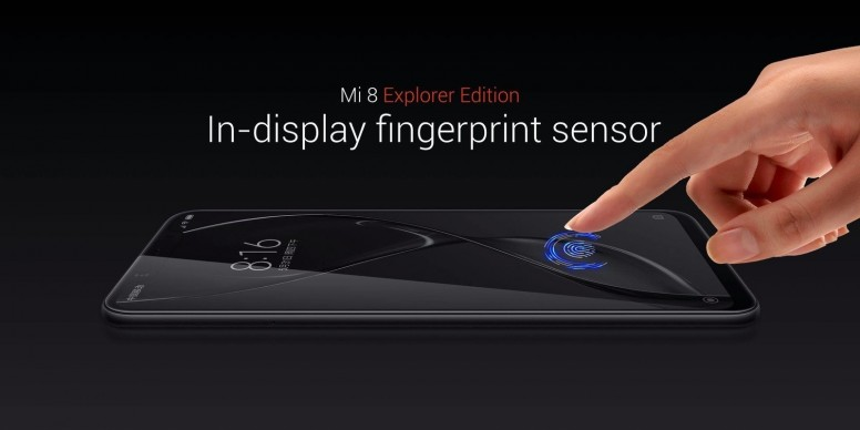 All You Need To Learn About In-Display Fingerprint Sensor