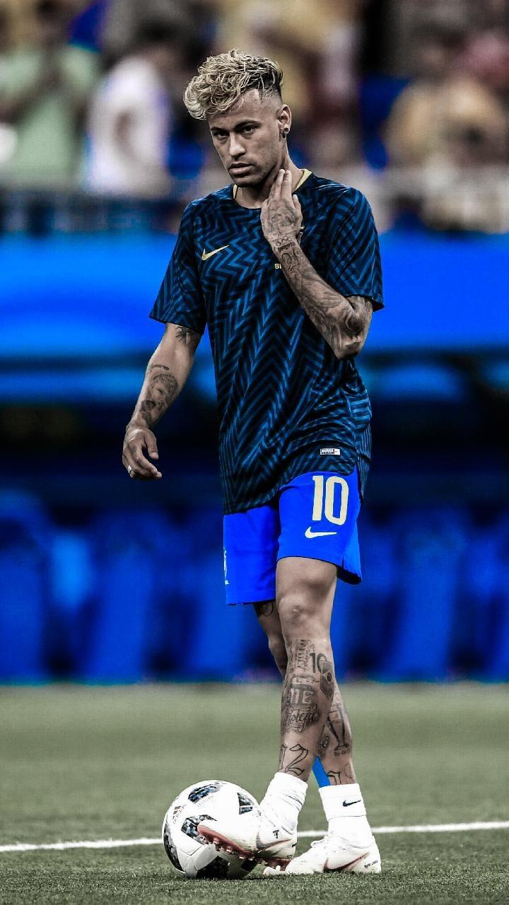 Neymar Jr Hd Wallpaper