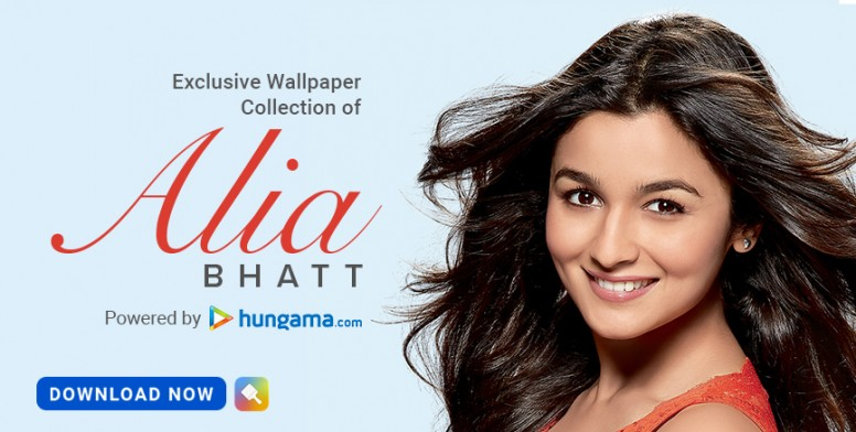 Exclusive Alia Bhatt Wallpapers on Theme Store, download now