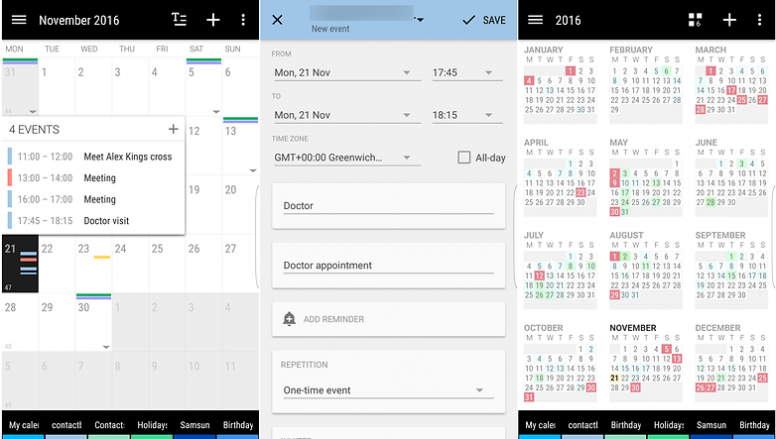 Android Calendar.Top 5 Android Calendar App Resources Mi Community Xiaomi
