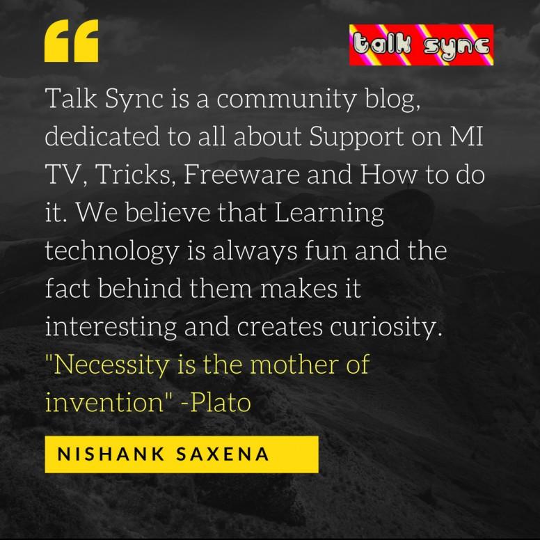SONY LIV APK (SMART TV APP ONLY) - Mi TV - Mi Community - Xiaomi