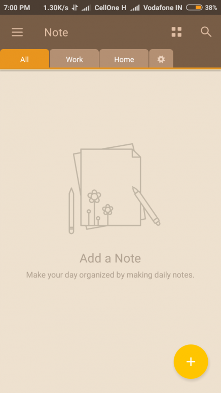 RT][App Review] Chroma Notes™