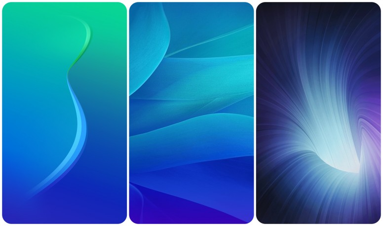 RT] Oppo A37 Stock Wallpapers - Resources - Mi Community - Xiaomi