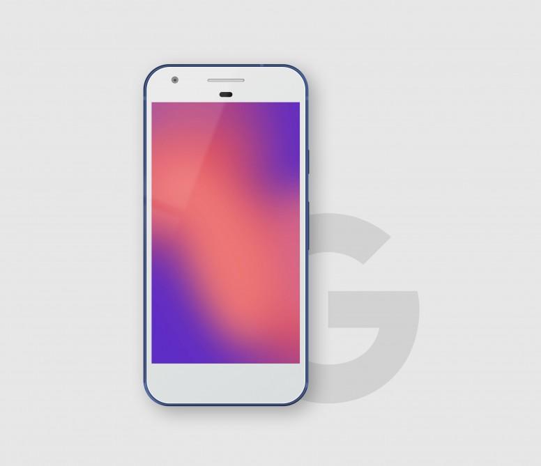 Google Pixel 3/XL Built-In Default Wallpaper  Download It
