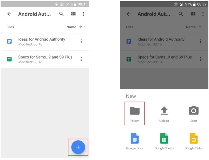 How to use Google Drive — everything you need to know - Mi