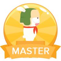 Go Bunny Master