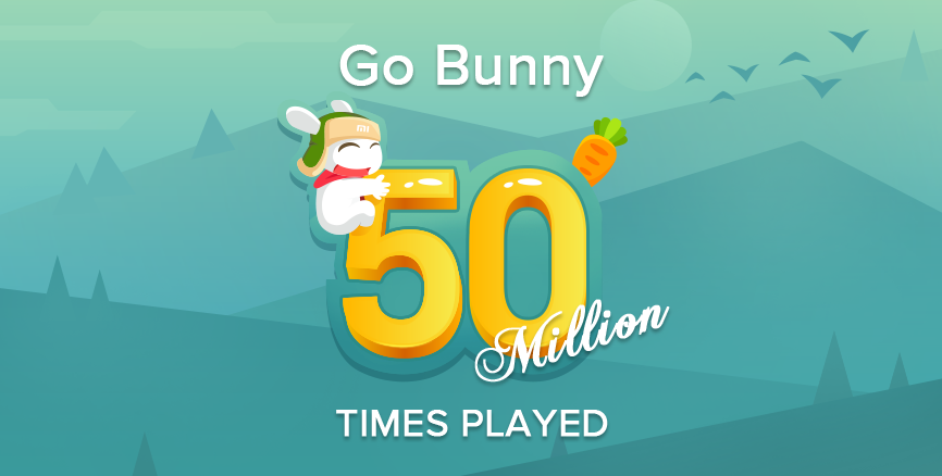 'Go Bunny' got played 50 million times in a month: Predict & win exclusive medal
