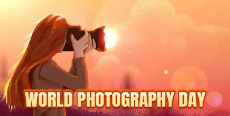 Happy World Photography Day 2018 Photography Mi Community Xiaomi