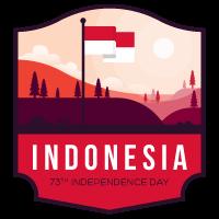 Dirgahayu ke-73 Indonesia