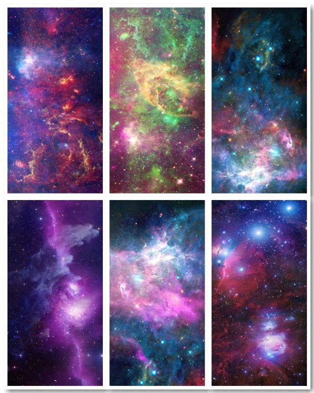 Amazing Space Wallpapers Download Now Resources Mi Community