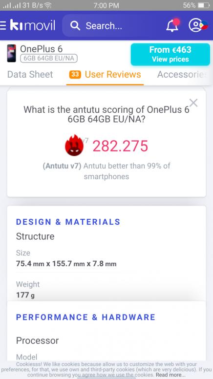 antutu benchmark app store