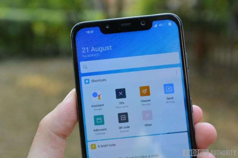 Pocophone F1 vs OnePlus 6 specs: Is Xiaomi's phone the new