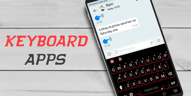 Top 5 Keyboard Apps For Android - Resources - Mi Community