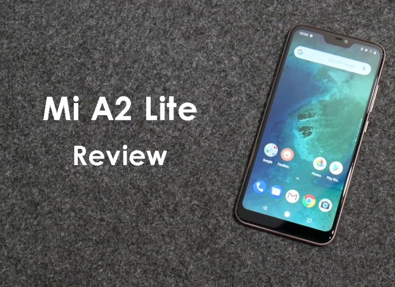 Mi A2 Lite Review - Beast or Best? - Mi A2 Lite - Mi