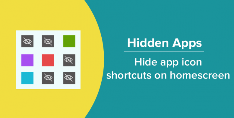 Hidden Apps: Keep Your Apps More Private on MIUI 10 - MIUI General
