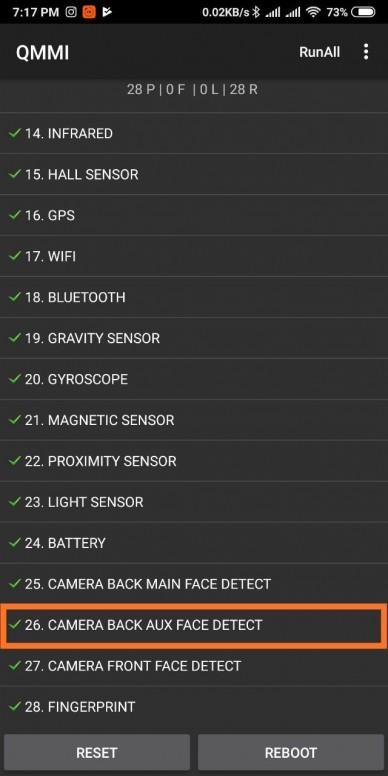 How To Check Your Dual cam Depth Sensor - Tips and Tricks - Mi