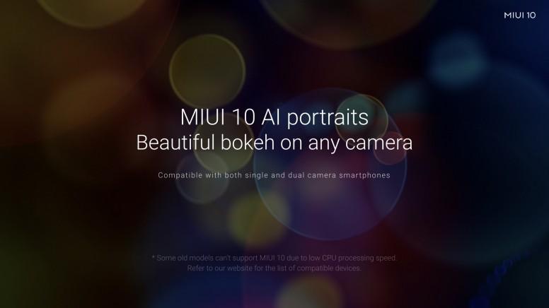 ROM MIUI 10 Global Stable Mulai Diluncurkan: Full Changelog and Link