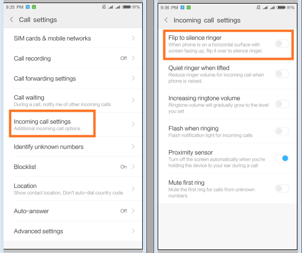 MIUI Hidden Features #7] Do More with The Dialer App and Notes
