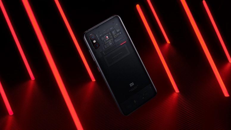 Xiaomi ra mắt Mi 8 Lite và Mi 8 Pro với thiết kế màu gradient độc đáo tại Trung Quốc