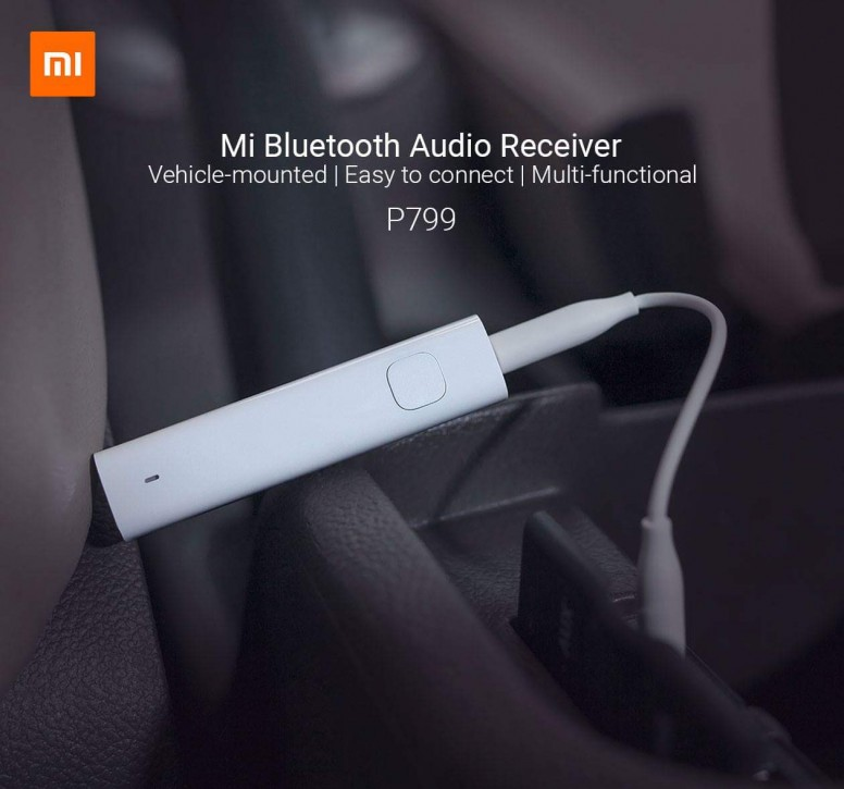 Mi Bluetooth Audio Receiver - Accessories - Mi Community