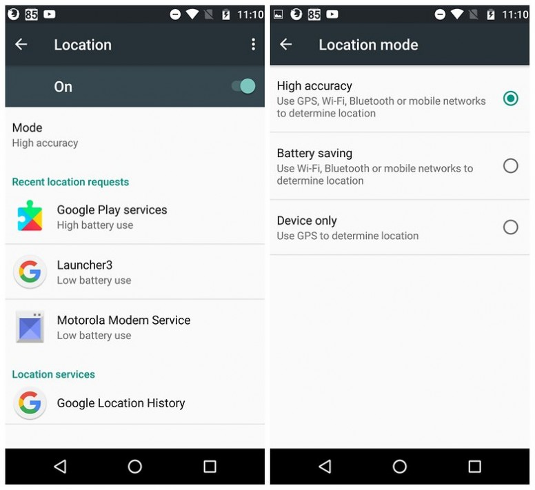 How to improve GPS signal on your Android device - Tips and Tricks