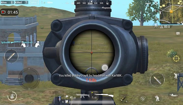 Pubg Mobile Lite Same Game Just For Budget Devices Resources