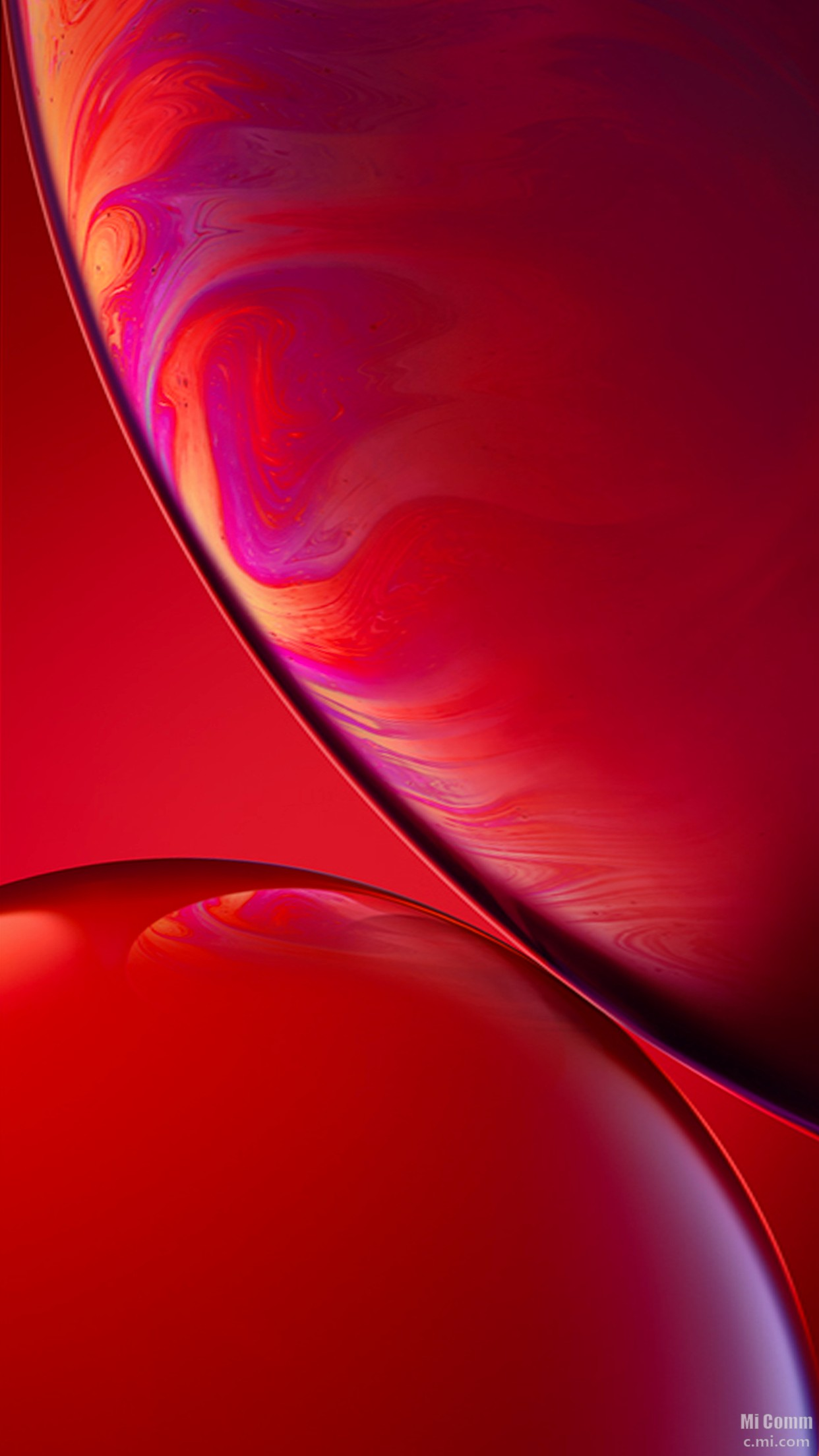 Iphone Xs Xs Max Xr Stock Wallpapers Resources Mi Community