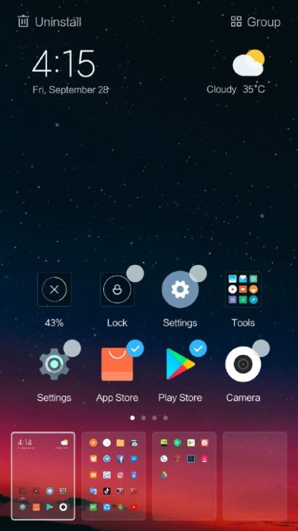 13 MIUI 10 Tips and Tricks That You Need Know! - Tips and Tricks