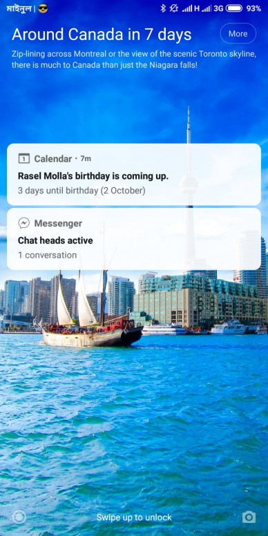 How to get Facebook friends birthday reminder easily - Tips
