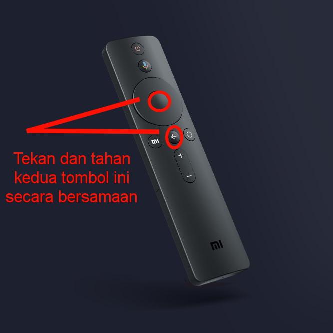 recovery mode mi tv 4a