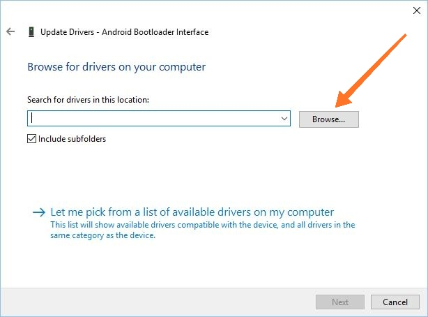 How to Install Mi USB Driver for Your Xiaomi Device  - Tips