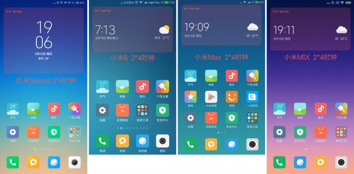 Make Themes for MIUI 10: Theme Compatibility & Adaptation