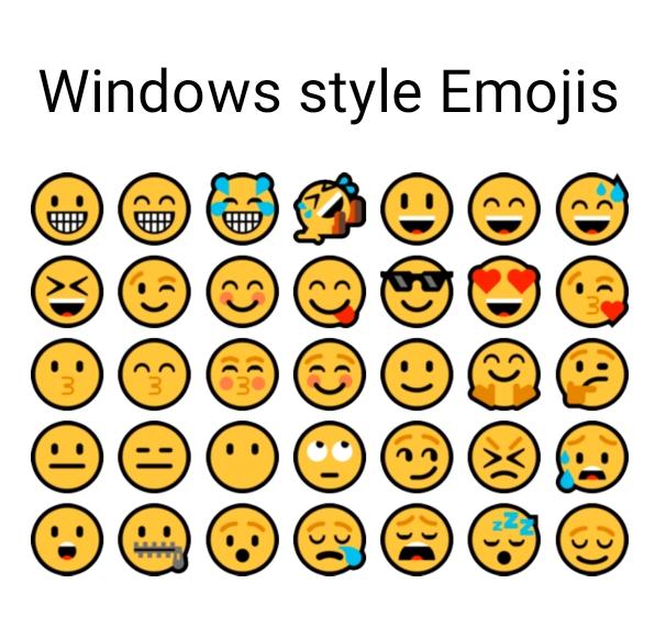 Change Device Emojis Easily! - Tips and Tricks - Mi