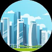 Medalla Concurso #Edificios