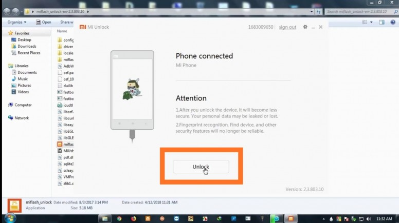 All about Bootloader and How to Unlock Your Xiaomi Device