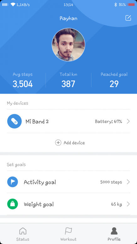 MI Fit App - Everything You Need To Know - Resources - Mi Community