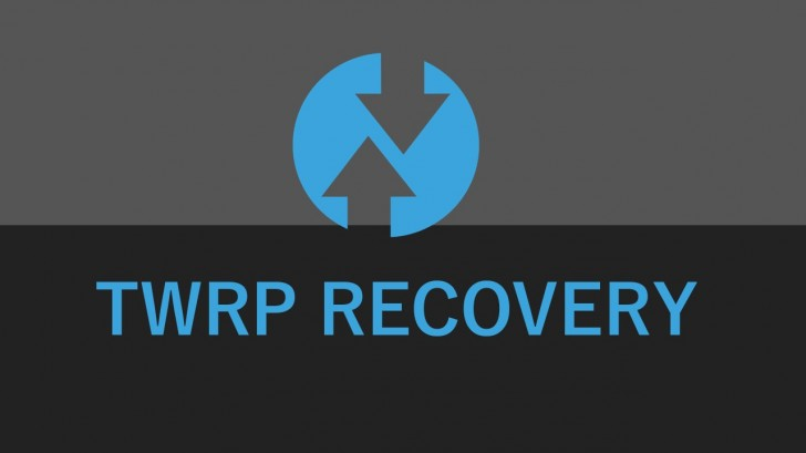 install twrp fastboot windows 10
