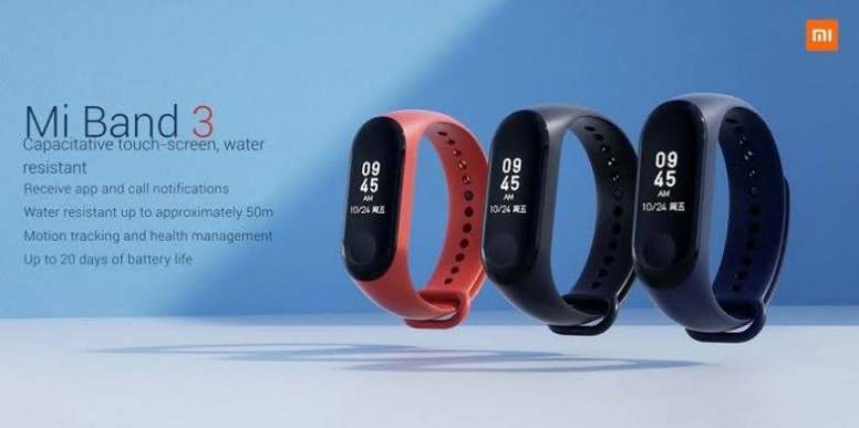 Quick Chat Vol #4] Full Guide to setup Mi band 3 - Chat - Mi