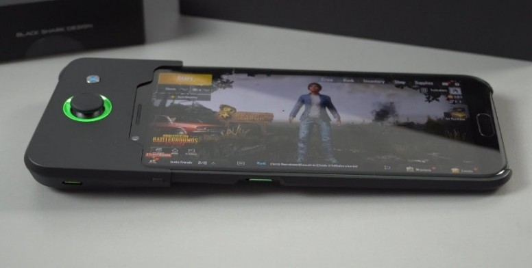 Xiaomi Black Shark 2 S October 23 Announcement Officially Confirmed