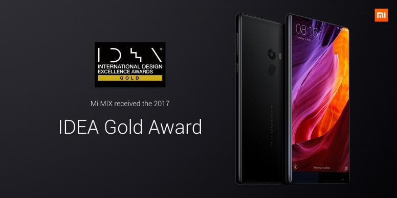 Зустрічай Mi MiX 3 - 25 жовтня! Більше, ніж на весь екран!