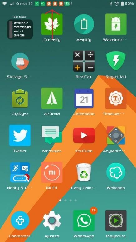 Cara Merubah Warna Icon Status Bar Redmi Note 5 Mi Community Xiaomi