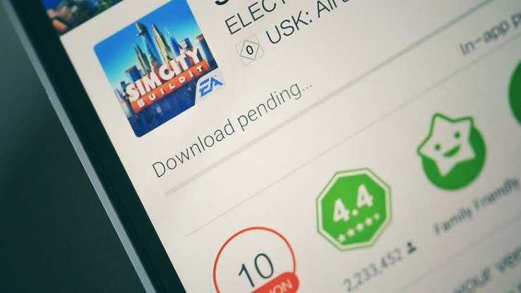 Quick chat VOL #7] How to Fix Download Pending Status on Google Play