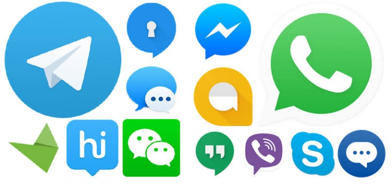 Which Instant Messaging App You Use More ? - Chat - Mi Community - Xiaomi