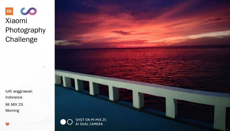 Xiaomi'nin Doğa Fotoğrafçılığı Yarışması