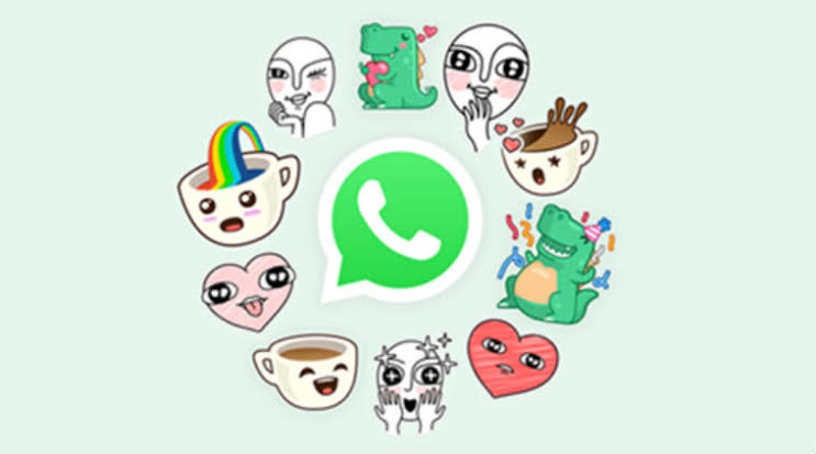 Whatsapp Stickers How To Download And Send Tips And Tricks Mi