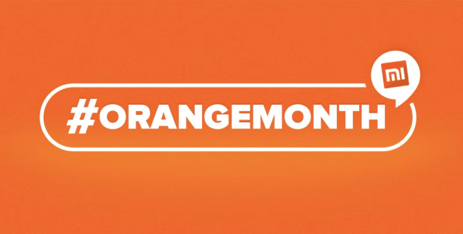 OrangeMonth