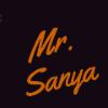 Mr.Sanya